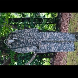 Carter Enterprises, LLC Other - Universal Camouflage print typelII coveralls (new)
